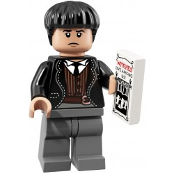 Lego minifigures serie 22 Credence Barebone