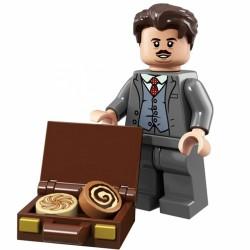 Lego Minifigures Serie 22 Jacob Kowalski