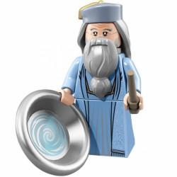 Lego minifigures serie 22 Albus Silente