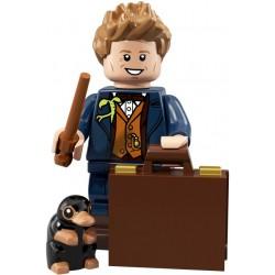 Lego minifigures serie 22 Newt Scamander