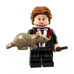 Lego minifigures serie 22 Ron Weasley