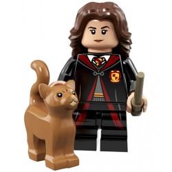 Lego minifigures serie 22 Hermione Granger
