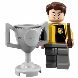 Lego minifigures serie 22 Cedric Diggory