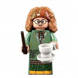 Lego minifigures serie 22 Professoressa Sybilla