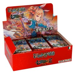 Force of Will: I Sette Re Box