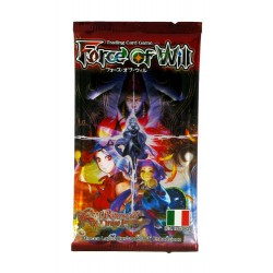 Force of Will: Il Ritorno del Drago Imperatore Bustina