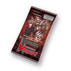 Cardfight!! Vanguard BT13 Bustina