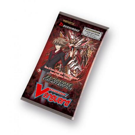 Cardfight!! Vanguard BT13 Bustina