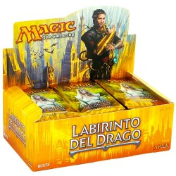 Magic Labirinto del Drago Box