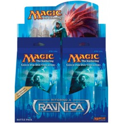 Magic Ritorno a Ravnica Battle Pack Box