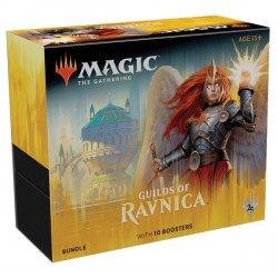 Magic Guilds of Ravnica Bundle