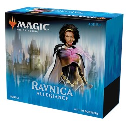 Magic Ravnica Allegiance Bundle