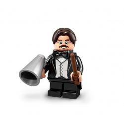 Lego minifigures serie 22 Filius Vitious