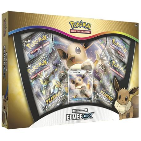 Pokemon Collezione Eevee GX Box