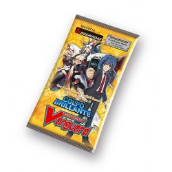 Cardfight!! Vanguard BT14 Bustina