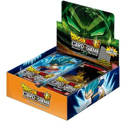 Dragon Ball Destroyer Kings Set 06 Box