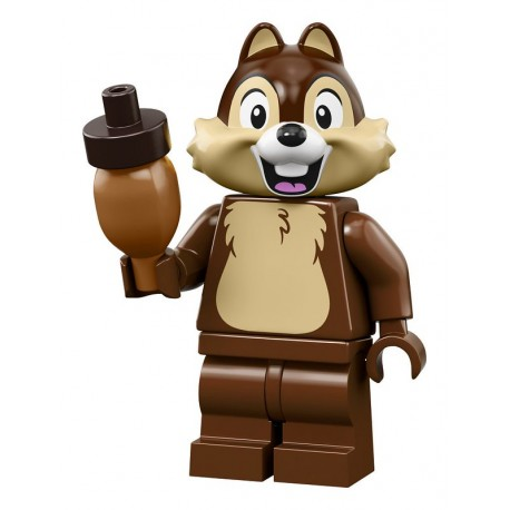 Lego DIsney 2: CHIP