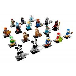 SERIE COMPLETA LEGO DISNEY 2