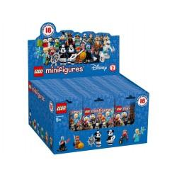 CONFEZIONE DA 60 BUSTE LEGO DISNEY 2