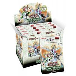 Rivolta dei Mizzile 1a edizione display 8 structure deck