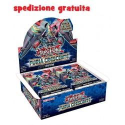 Furia Crescente 1° edizione BOX SIGILLATO IN ITALIANO