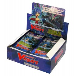 Cardfight!! Vanguard Set: Invasione del Signore Demoniaco box 30 buste