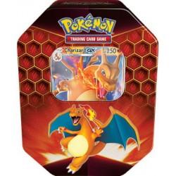 Pokemon Tin da collezione SM11.5 Destino Sfuggente - Charizard GX