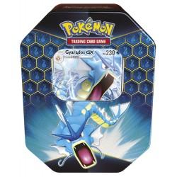 Pokemon Tin da collezione SM11.5 Destino Sfuggente - GYARADOS GX