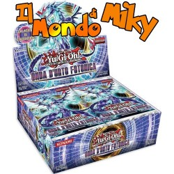 Onda D'Urto Fotonica unlimited BOX