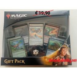 Magic Gift Pack 2019 - Inglese