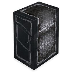 Yu-Gi-Oh! Dark Hex porta mazzo verticale