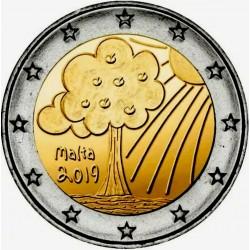 Malta 2019 - 2€ Tradizioni