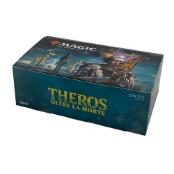 Magic Theros Oltre la Morte box 36 buste IT