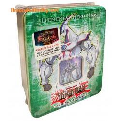Yu-Gi-Oh! Collectible Tin 2006 Wave 1 Elemental Hero Neos