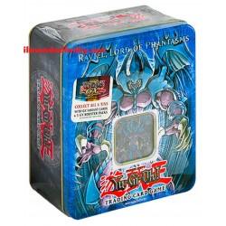 Yu-Gi-Oh! Collectible Tin 2006 Wave 1 Raviel, Lord of Phantasms