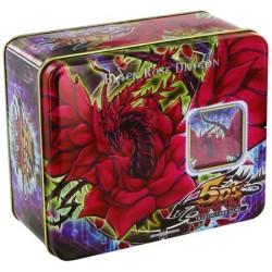 YU-GI-OH! Collectible Tin 2008 Wave 2 Black Rose Dragon