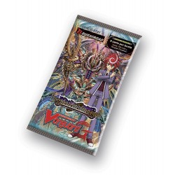 Cardfight!! Vanguard Set G01: Trascendenza Interdimensionale busta IT