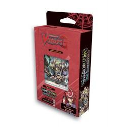 Cardfight!! Vanguard Trial Deck G01: Risveglio del Drago Interdimensionale IT