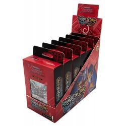 Cardfight!! Vanguard Trial Deck G01: Risveglio del Drago Interdimensionale box da 6 mazzi IT