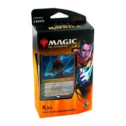 Magic Gilde di Ravnica Mazzo Planeswalker Ral
