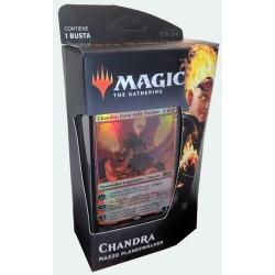 Magic Set Base 2020 Mazzo Planeswalker Chandra Italiano
