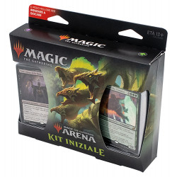 Magic Core Set 2021 Arena Starter Kit Italiano