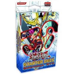 Sinfonia Xyz starter deck Yu-Gi-Oh!