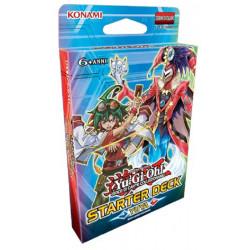 Yuya starter deck 1a ed Yu-Gi-Oh! IT