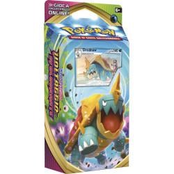Pokemon Spada e Scudo Voltaggio Sfolgorante DREDNAW mazzo tematico IT