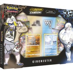 Pokemon Spada e Scudo 3.5 Futuri Campioni Collezione Special Pin Collection Latermore (IT)