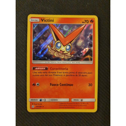 Pokemon Victini Eclissi Cosmica 30/236