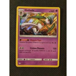 Pokemon Gallade Eclissi Cosmica 82/236