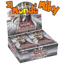 Duelist Pack La Città dei Duelli 1a edizione BOX