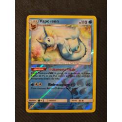 Pokemon Vaporeon Eclissi Cosmica 42/236